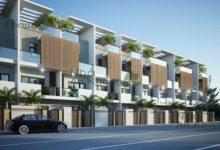 Thiết kế nhà tràn ngập không gian xanh