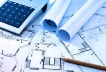 Các hồ sơ thiết kế của dự án đầu tư xây dựng