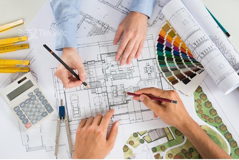 Thiết lập bản vẽ thiết kế quy hoạch hệ thống điện