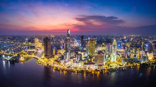 Quy hoạch TP.HCM thành trung tâm tài chính châu Á - Thái Bình Dương